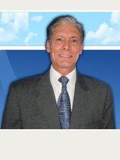 Dr. Oscar Arango P. Oral and Maxillofacial Surgery - Cima Hospital, Escazú, San José, 10201,