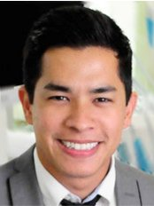 Dr Yuming Lee - Dentist at Mario E. Garita DDS