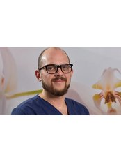 Dr Josué Chaves - Oral Surgeon at Goodness Dental