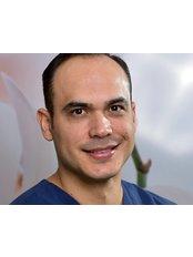 Dr Daniel Rodríguez - Oral Surgeon at Goodness Dental