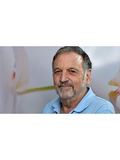 Dr Peter  Aborn - Administrator at Goodness Dental