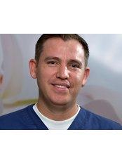 Dr Mauricio Madrigal - Dentist at Goodness Dental