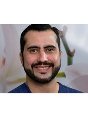 Dr Andres Brenes - Dentist at Goodness Dental