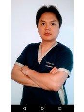 Dr Max Yick - Dentist at Health & Body