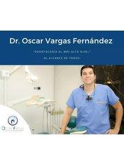 Dr Oscar Vargas - Dentist at Health & Body