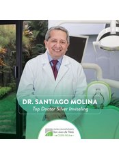 Dr Santiago  Molina - Dentist at Health & Body