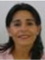 Dr Ivania Solorzano - Dentist at Imagine Dental Costa Rica
