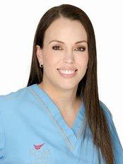 Ms Viviana Zumbado - Dental Nurse at Kaver Dental Cosmetics and Implants