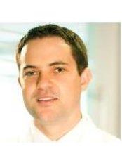 Dr Mariano Kriebel - Dentist at Kriebel Dental