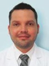 Dr Alberto Gonzales - Dentist at My Dream Smile