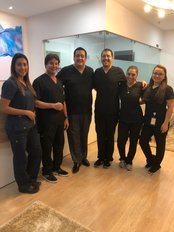 Dr Esteban Urzola - Dentist at Urzola Dentistry