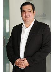 Dr Esteban Urzola - Principal Surgeon at Urzola Dentistry