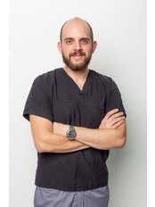 Dr Josue Chaves - Oral Surgeon at Urzola Dentistry