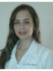 Dr Diana Morales Herrera - Dentist at Clinica Dental Odomed