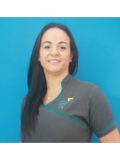Ms Geovanna Acosta Brenes. - Administration Manager at Costa Rica Dental Clinic Lab