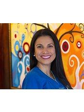 Dr Jessica Mora - Dentist at Costa Rica Dental Team