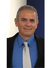 Mr Olger Gonzalez - International Patient Coordinator at Jehova Rafa Dental Center