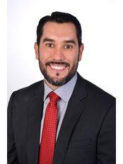 Dr. Jorge Saenz -  at Jehova Rafa Dental Center