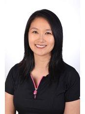 Dra. Lai Chan - Orthodontist at Jehova Rafa Dental Center