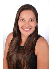 Dra. Adriana Sanchez - Dentist at Jehova Rafa Dental Center