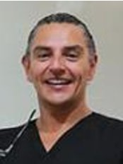 Dr Alberto  Meza - Dentist at Meza Dental Care Clinic
