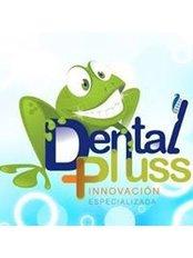 Dental Plus - 200 metros norte de la Cruz Roja de Radial - San Rafael - Belén 147, San Jose, Costa Rica,  0