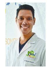 Dr Alejandro Amaíz Flores - Dentist at Dental Plus