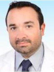 Dr Mauricio Montero - Dentist at Truque Argüello Dental