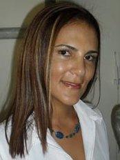 Dr Adriana Patricia Munera Garcia - Dentist at Dental Clinic O.C.I. - Tamarindo