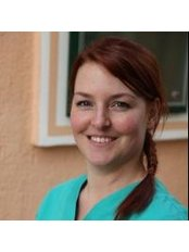 Dr Maja Babic - Dentist at Matell Dental Centar d.o.o - Knin