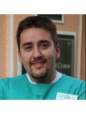 Luka Lubina - Doctor at Matell Dental Centar d.o.o - Knin