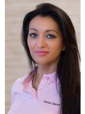Dr Vivian Jurkovic - Dentist at Dental San
