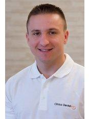 Dr Karlo Bogdanovic - Dentist at Dental San