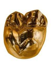 Gold Crown - Dentivo d.o.o