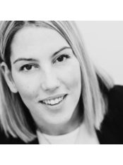 Dr Vedrana Braut - Practice Director at dotDent Dental Clinic