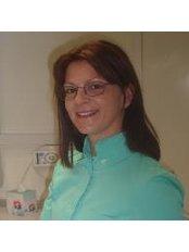 Ms Lucana Dassena - Associate Dentist at Dental practice Jelena Filipović Zrnić
