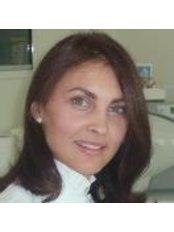 Dr Jelena Filipovic Zrnic - Dentist at Dental practice Jelena Filipović Zrnić