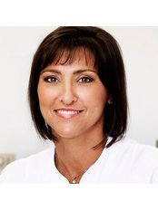 Dr Manuela Brajkovic Dekovic - Dentist at Manuela Brajković Deković
