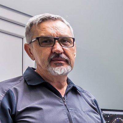 Dr Milenko Subotić