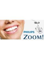 Zoom! Teeth Whitening - Ordinacija dentalne medicine Milenko Subotić