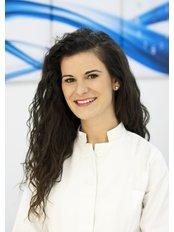 Dr Nevena Ivancevic - Dentist at Adriadent