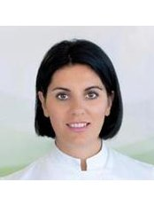 Dr Jagoda Berber Torbarac - Dentist at Dental Clinic Rident - Rijeka