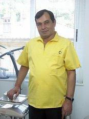 Mr Stipan Brcic -  at Dental Studio Kucan