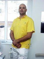 Mr Marko Savic -  at Dental Studio Kucan