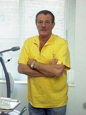 Mr Velimir Blazina -  at Dental Studio Kucan