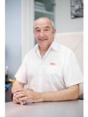 Dr Tiberio Zaverski - Orthodontist at Orto-Nova Centre of Dental Medicine