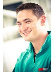 Dr Andrej Kravanja - Dentist at Orto-Nova Centre of Dental Medicine