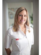 Dr Jasna Smokvina - Dentist at Orto-Nova Centre of Dental Medicine