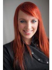 Petra Zaverski - Dentist at Orto-Nova Centre of Dental Medicine
