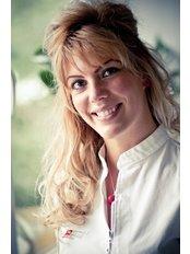 Dr Ana Mihajic Kravanja - Dentist at Orto-Nova Centre of Dental Medicine